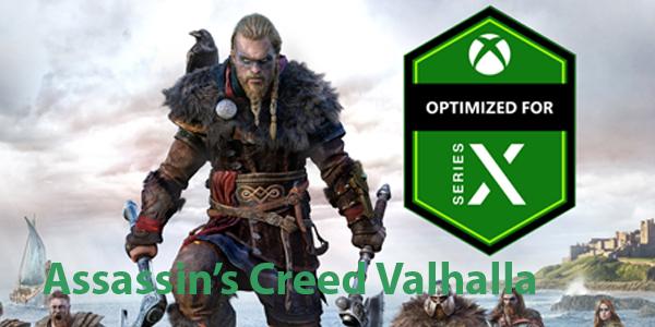 Assassin's Creed Valhalla, el que todos esperaban ver #InsideXBOX