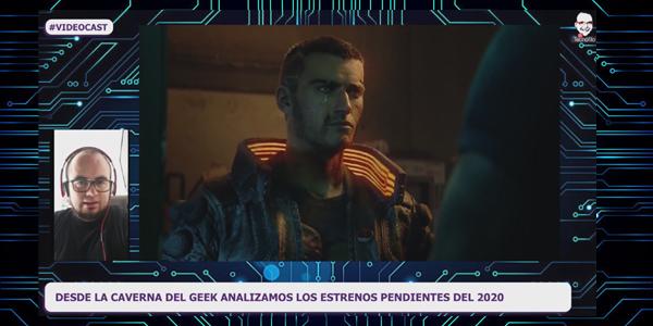 Cyberpunk 2077 desde la Caverna del Geek