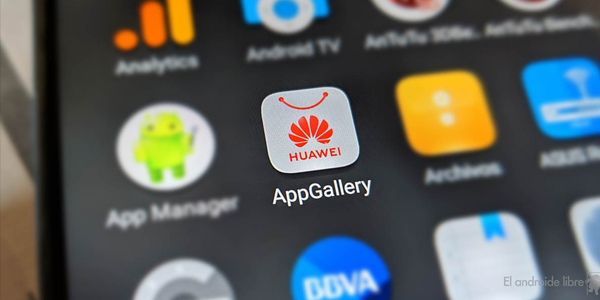 Editorial 26 marzo 2020 – Huawei Mobile Services