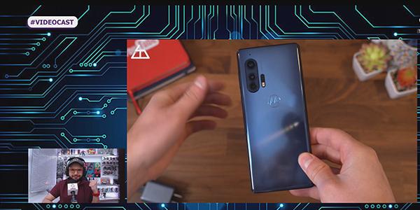 El nuevo Motorola Edge+ y Nintendo en apuros