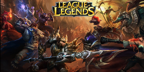 League of Legends en los tiempos del Covid-19