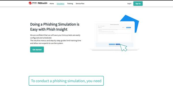 No caiga en la trampa del Phishing, Trend Micro le enseña como, es gratis