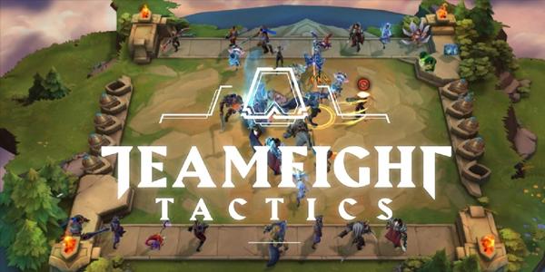Riot Games lanza su nuevo campeonato: Team Fight Tactics Galaxias 2020