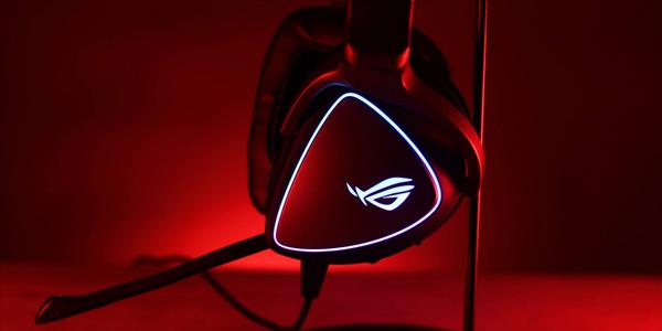 Vamos a Estrenar #Late_Editon ASUS ROG Delta Gaming Headset – ASUS World Parte #3